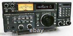 Icom IC-R7000 VHF UHF FM Radio Receiver 25 MHz thru 1999 MHz CLASSIC UNIT