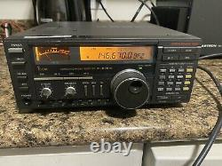 Icom IC-R7100 VHF UHF FM Radio Receiver 25 MHz -1999 MHz
