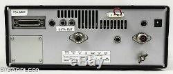 Icom IC-R8500 Shortwave AM FM SSB Receiver 100Khz 1999.99 Mhz UNBLOCKED