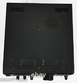 Icom IC-R8500 Shortwave AM FM SSB Receiver 100Khz 1999.99 Mhz WIDEBAND
