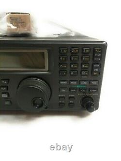Icom IC-R8500 Shortwave AM FM SSB Receiver 100Khz-1999.99Mhz