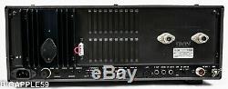 Icom IC-R9000 AM FM SSB CW Shortwave Receiver 100 Khz -1999.8 Mhz COLLECTORS