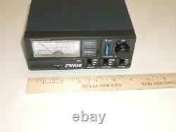 JETSTREAM JTWVU 1.8-525MHz 5/20/200/400W HF/VHF/UHF SWR POWER WATT METER
