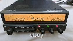 KENWOOD TM-742A VHF, UHF, 1200 Mhz, Transceiver with UT-1200 unit, Nice
