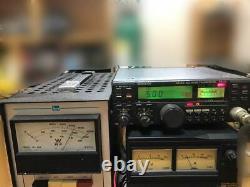KENWOOD TR-751D 144MHz all mode transceiver 25W Ham Radio transceiver Fedex