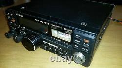 KENWOOD TR-851E 70cm 430MHz HAM RADIO TRANSCEIVER (TR-751) UHF VHF TRX as is