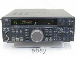 KENWOOD TS-690V HF/50MHz 10W Amateur Ham Radio Transceiver for parts Vintage