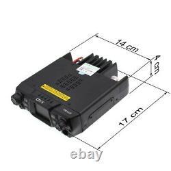 KT-780PLUS VHF136-174MHz High power output 100W long distance car mount base QYT