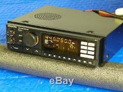 Kenwood RZ1 Wide Band Receiver withCopy of Manual 500 KHz-824 MHz # 9100166