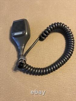 Kenwood TM 741A 144/440 MHz FM MultiBander Amateur Mobile Transceiver