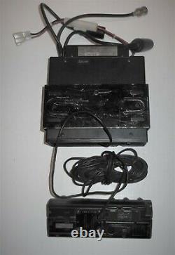Kenwood TM-742A 6M/2M/440Mhz Tri-band Transceiver, Speaker, mic, mount triplexer