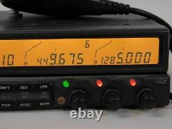 Kenwood TM-942A Ham Radio Tri-Band FM Transceiver 144/440/1200 MHz (works great)