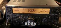 Kenwood TS-2000 Transceiver Ham HF 50 144 430 MHz Exc Clean withDRU/boxes