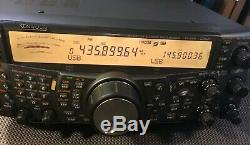 Kenwood TS-2000X Transceiver HF/50/144/ 430 MHz + 1.2 GHz