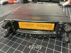 MARS/CAP MOD Extended TX Survival Prepper Yaesu FT-8800 144/430 MHz Dual Band