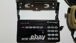 MOTOROLA ASTRO P25 DIGITAL 9600 BAUD XTL5000 RADIO 7/800MHz W9 WithLATEST FIRMWARE