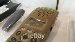 MOTOROLA XTS2500 III VHF 136-174 MHz Military Police Fire EMS Digital Radio XTS