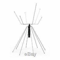 MP Antenna 08-ANT-0861 MultiPolarized 25-6000MHz Antenna (88MHz 6GHz Transmit)