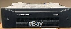 Motorola MTR2000 Repeater VHF 136-174MHz 100 Watt T5544A