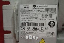 Motorola MTR3000 Mototrbo DIGITAL Repeater VHF 136-174MHz 100 Watts T3000A