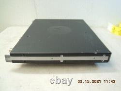 Motorola MotoTRBO SLR5700 UHF1 403-470MHz 50 Watt DMR Repeater AAR10QCGANQ1AN #1