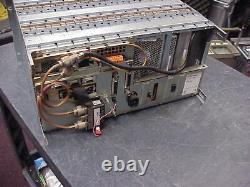 Motorola Quantar UHF 25 Watt Repeater 438-470Mhz Range 2 P25/ANALOG/MIXED
