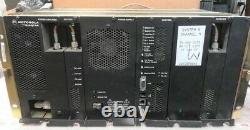 Motorola T5365A Quantar 800MHz UHF Base Station Repeater Used Good Condition