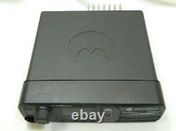 Motorola XPR4350 MotoTRBO, VHF 136-174 MHz, 40W, 32 ch Radio, AAM27JQC9LA1AN