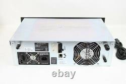 Motorola XPR8300 VHF 136-174 Mhz 50W Repeater CAPACITY + Single Site with Duplexer