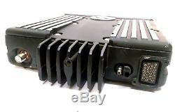 Motorola XTL2500 M21URM9PW1AN 700/800MHz P25 Digital Radio withHead, & Mic