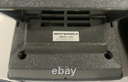 Motorola XTL5000 800Mhz P25 Digital mobile radio M20URS9PW1AN