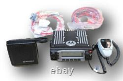 Motorola XTL5000 APCO 25 Digital 700/800 Mhz