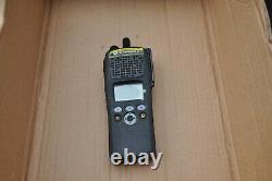 Motorola XTS2500 Part Number H46KDF9PW6BN (136-174MHZ) Unused