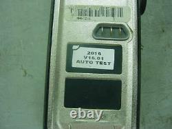 Motorola XTS3000 II H09RDF9PW7BN Digital UHF 403-470 Mhz RADIO