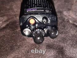 Motorola XTS3000 UHF 445-521MHz Astro P25 Digital withFree Programming GMRS LAPD