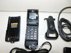 Motorola XTS4000 VHF 136-174mhz P25 Digital Covert Portable Radio WithEncryption