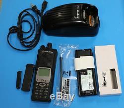 Motorola XTS5000 III UHF 403-470 MHz Astro XTS 5000 FPP withNew Battery