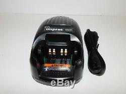 Motorola XTS5000 UHF R1 380-470mhz P25 Digital Portable radio with AES-256 UCM