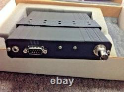NEW IN BOX! PYRAMID SVR-200, UHF (450-470 MHz) Synthesized Vehicular Repeater