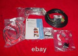 NEW! Motorola XTL 5000 Rear Mount Radio M20URS9PW1AN 700/800 806-870 MHz