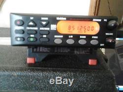 NEW! UNIDEN DIGITAL READY BC355N 800MHz 300 CHANNEL BASE MOBILE SCANNER SDR