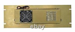 New Henry C130AB02R VHF Repeater Amplifier 144-174 MHz