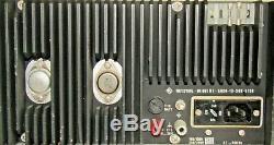 R&S Rohde & Schwarz ESM 1002 VHF/UHF-Empfänger 201000 MHz, GB501 ESM1001