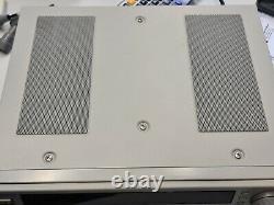STANDARD C-50 Triple Band Base Transceiver, VHF UHF, 1200 MHz, VERY RARE