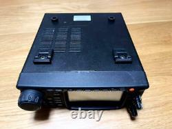 Standard VR-5000 All Mode 100Khz 2600Mhz Wideband Receiver Amateur Ham Radio