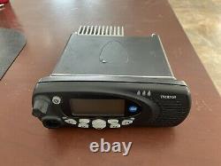 TAIT TM8200 UHF 400-470MHz Mobile Radio TMAB24-H501
