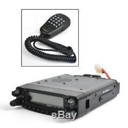 TC-8900R 29/50/144/430Mhz 50Watt Quad Band Transceiver Mobile Car Ham Radio