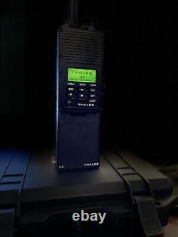 TCA PRC-148 AN/PRC-148 MBITR 136-480 MHz VHF UHF Tactical PRC-152 Ham Radio