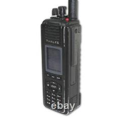 THALES PRC-7332 Liberty Multiband (VHF, UHF, 700 & 800Mhz) P25 FPP 3-Pack with GC
