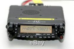 TYT TH-7800 144/444 MHz DUAL BAND HAM RADIO CROSSBAND SFTWRE/ CABLE USA SELLER
